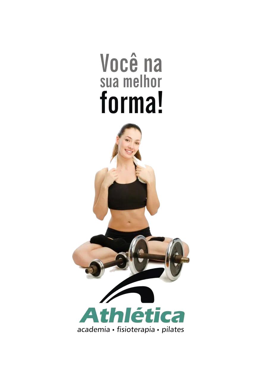 Academia de Pilates em São José do Rio Preto